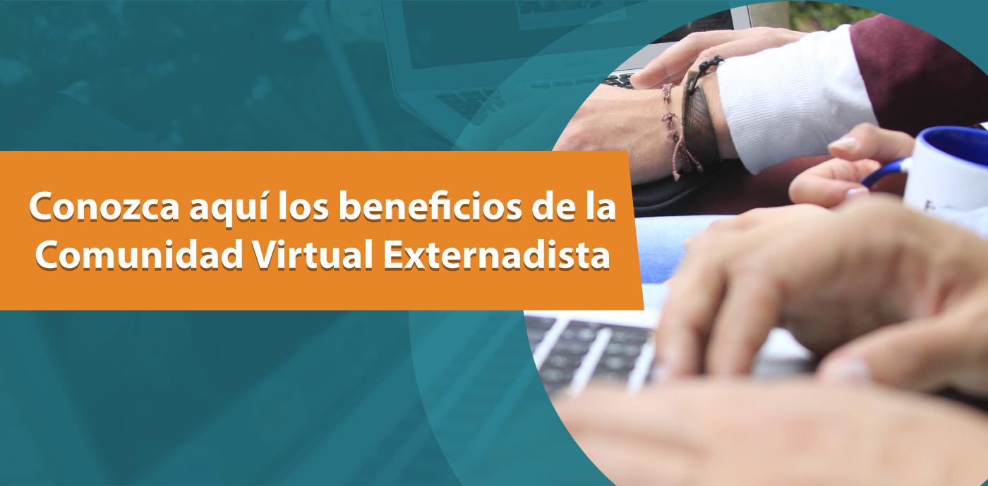 Beneficios de la comunidad virtual_banner