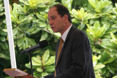 Bienvenida de Juan Carlos Henao a la Comunidad Virtual Externadista