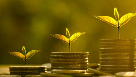 Grandes ideas que se financian poco a poco: algunos apuntes sobre 'crowdfunding'