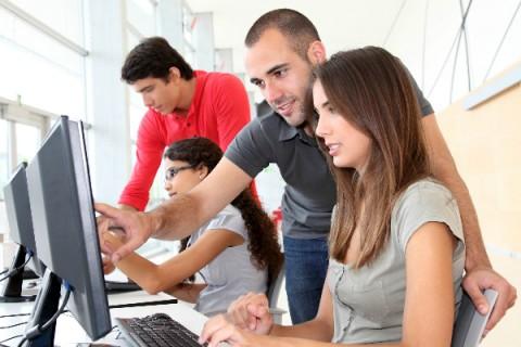 Cinco herramientas para profesores en las aulas virtuales