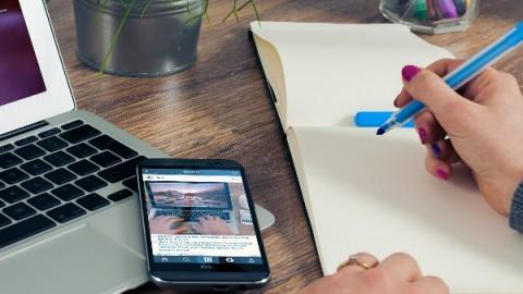 Las herramientas virtuales para cultivar la disciplina y el manejo del tiempo