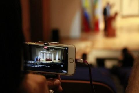 Los usos pedagógicos de la videoconferencia