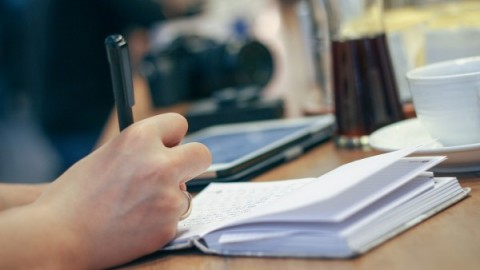Las aplicaciones móviles para el aprendizaje autodidacta