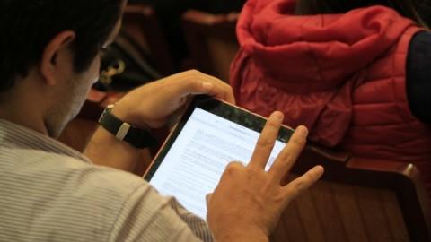 Una mirada a los Entornos Virtuales de Aprendizaje