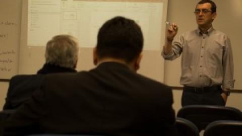 El uso de las Aulas Virtuales en las maestrías en educación