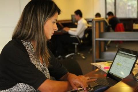 La Maestría Transdisciplinaria en Sistemas de Vida Sostenible utiliza Aulas Virtuales