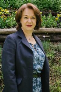 Claudia Villafañe Directora