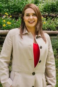 Luz Helena García, coordinadora administrativa y líder de proyectos