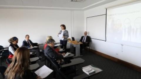 Docentes líderes en la incorporación de TIC en el Externado