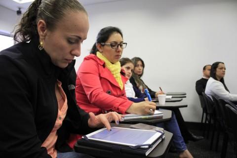 Los foros de las comunidades virtuales de posgrado aportan al aprendizaje colaborativo